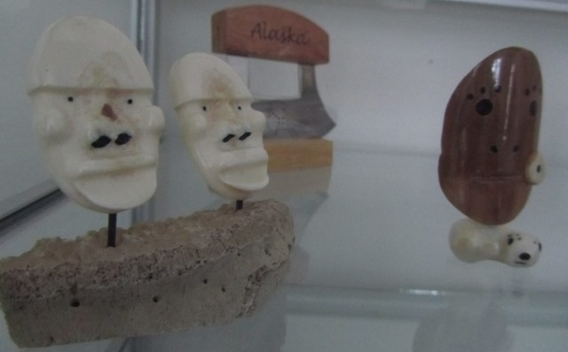 Inuit Art from Alaska