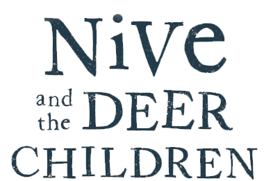 Logo 'Nive and the Dee Children'