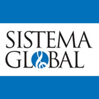 logo 'El Sistema Global'